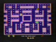 Ms. Pac-Man for the Atari 2600