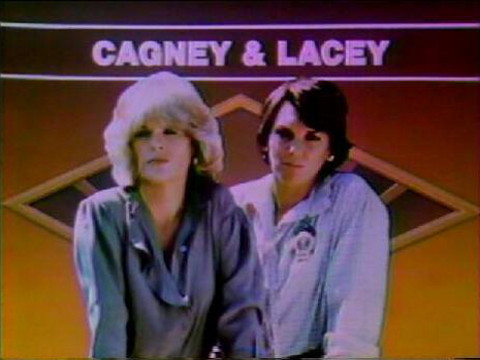 Cagney & Lacey will return next week