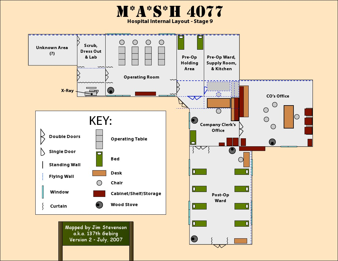 The gallery for hospital emergency room layout for Room design map