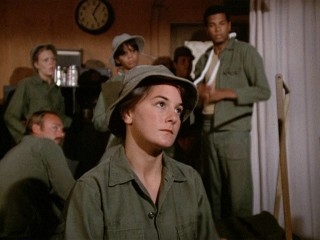 Marcia Gelman in The Sniper