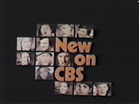 Color image from the 1972 CBS Fall Preview for MASH