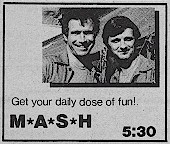 TV Guide Ad