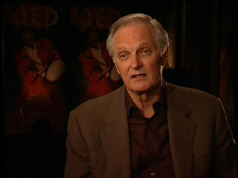 Image of Alan Alda from 2002