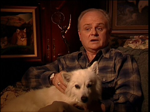Image of Gary Burghoff from 2002
