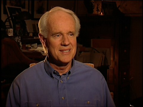 Image of Mike Farrell from 2002