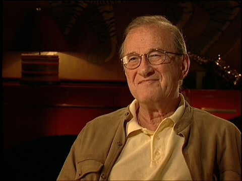 Image of Larry Gelbart from 2002