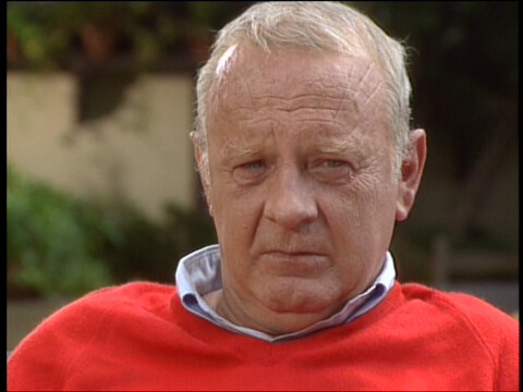 Image of Larry Linville from 1991
