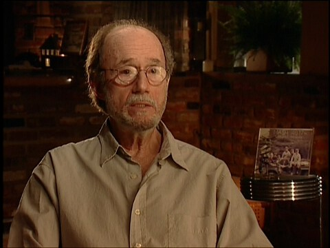 Image of Burt Metcalfe from 2002