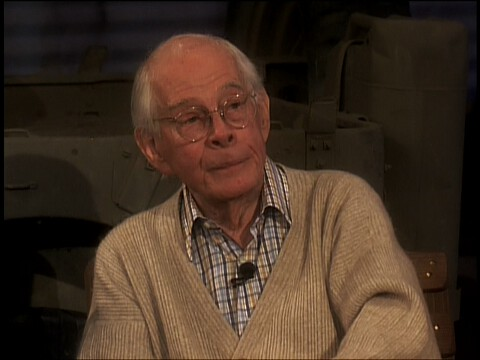 Image of Harry Morgan from 2002