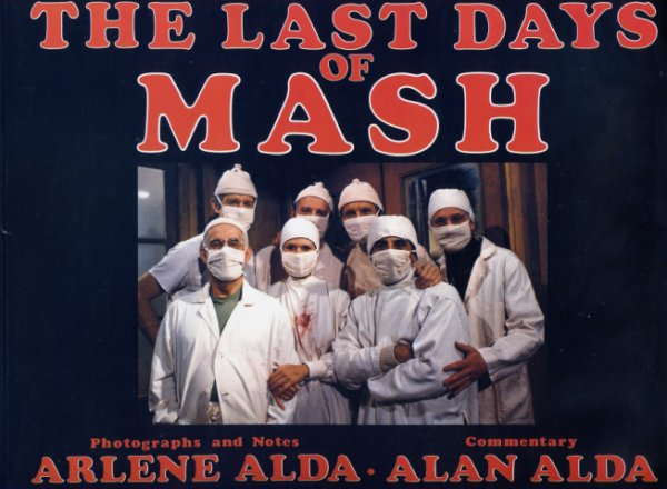 The Last Days of MASH Front Cover