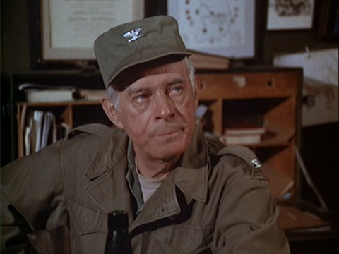 Harry Morgan 1915 2011 Mash4077tvcom