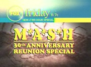 FOX Promo for the Reunion Special
