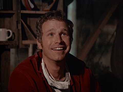Wayne Rogers as Trapper John from M*A*S*H--The Pilot (1972)