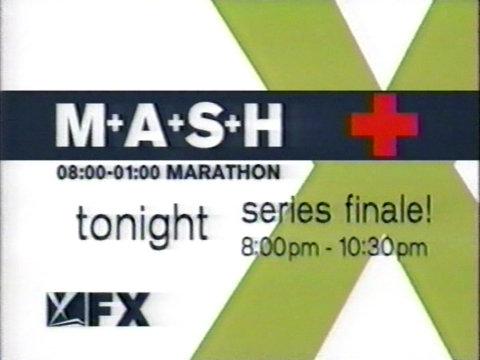 FX Marathon Promo