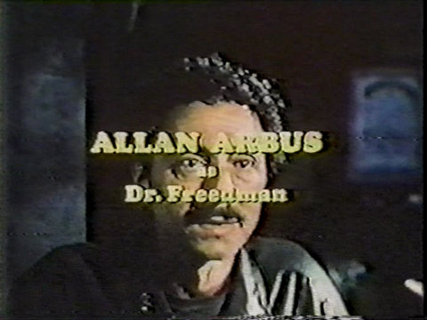 The Billfold Syndrome CBS Closing Credits from 1978