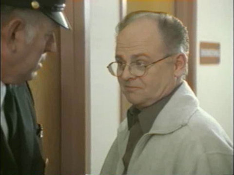 Gary Burghoff WFSB-TV Commercial: The Airport Spot