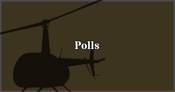 M*A*S*H polls