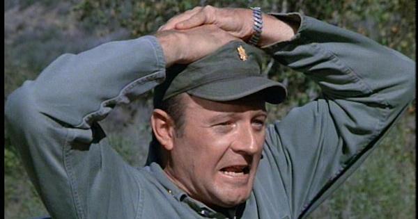 M*A*S*H Germ Warfare (TV Episode 1972) - IMDb