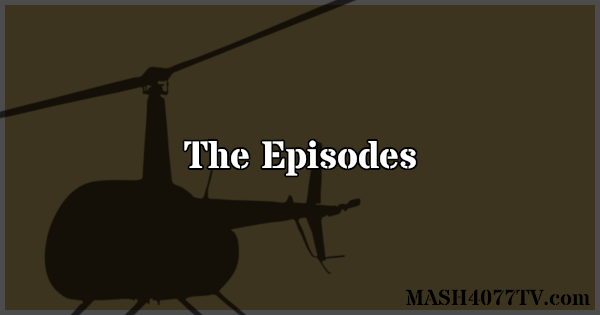 All about the 251 episodes of M*A*S*H