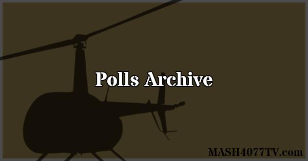 Check out previous polls