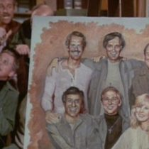 M*A*S*H Prop Painting Sold for $16,000 Last Month