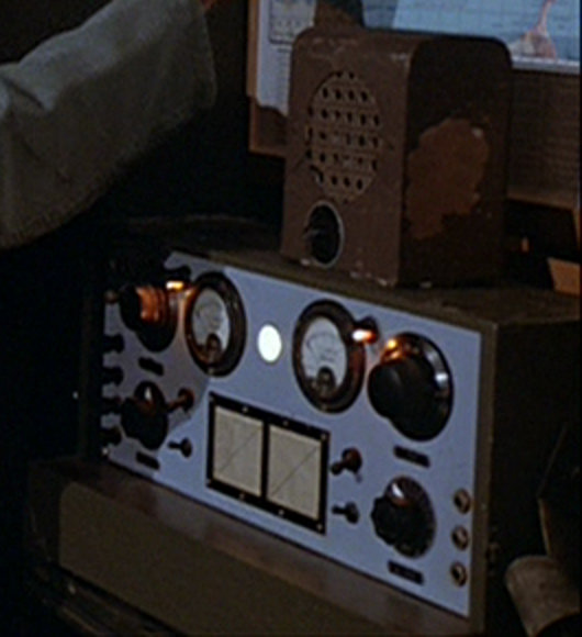 The 4077th's Radio/PA System