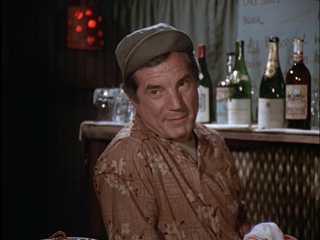 Still from an unidentified episode of M*A*S*H