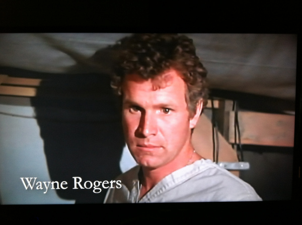Wayne Rogers Remembered at the Emmys