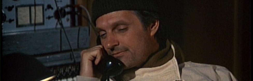 Episode Spotlight: The Late Captain Pierce