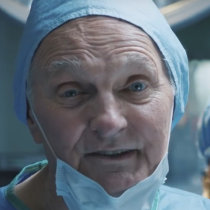 Alan Alda in New Cigna Ad Campaign (Copyright 2016 Cigna)