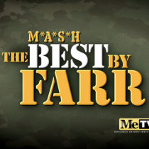 Still from a promo for MeTV's The Best By Farr marathon (Copyright 2016 MeTV)