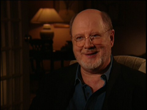 David Ogden Stiers in the M*A*S*H 30th Anniversary Reunion Special (2002)